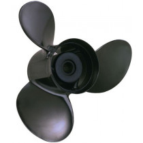 "Michigan Wheel 13""D X 21""P, RH Rotation, 3 Blade Aluminum Propeller"