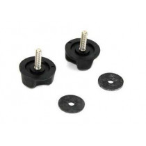 Humminbird MKH 6 PiranhaMax Knob Kit