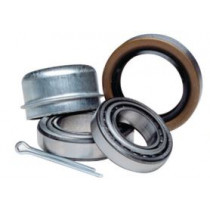 Tie Down Engineering Bearing Kit W/ Dust Cap 1-1/4""