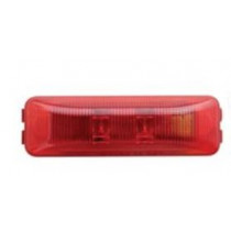 Optronics Inc, Fleet Count Thinline Mini Marker/Clearance Light