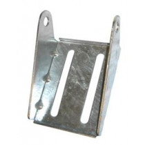 "C.E. Smith Panel Bracket, 5"" Galvanized"