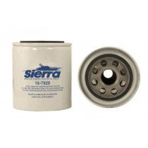 Sierra Spin-on Fuel Filter