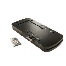 Motor Guide Black Wireless Mount Cover