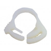 10 - Pk. Sierra Snapper Hose Clamps, 3/8""