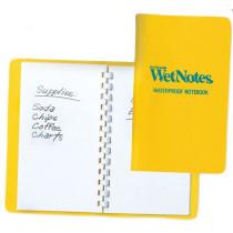 E.S. Ritchie Wet Notes