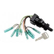 Sierra MP51010 Suzuki Ignition Switch