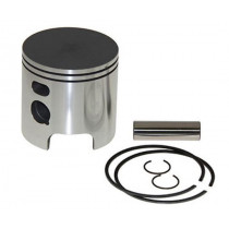 Mercury 40/50/60 HP 3Cyl Wiseco Piston Kit