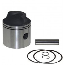 Wiseco Piston Kit .040 Force 40-120hp Bore Size 3.415 Top Guided