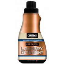 Scent Crusher Laundry Detergent - 700ml / 24 oz