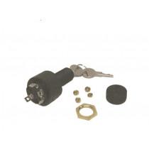 Sierra MP41040X Ignition Switch w/ Standard Keys