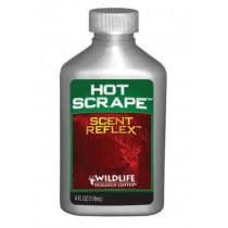 Wildlife Research Center Hot-Scrape Synthetic Scrape Scent, 4 oz