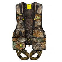Hunter Safety System Pro Series with Elimishield Harness