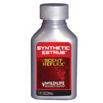 Wildlife Research Center Synthetic Estrus Deer Scent, 1 oz