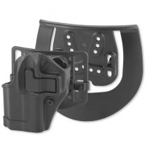 "Blackhawk Serpa CQC For Springfield XDS 3.3"" Belt Holster, Left Hand"