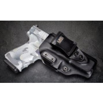 L.A.G. Tactical Appendix Holster, Glock 43, Right Hand