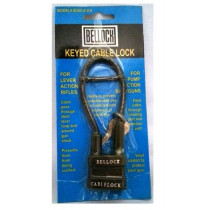 "Bellock 8"" Cable Lock"