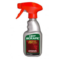 Wildlife Research Center Hot-Scrape Synthetic Scrape Deer Scent Liquid