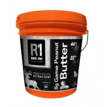 Big Game Butter with Peanuts Attractant Bucket