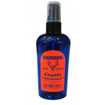 Harmon Coyote Urine Cover Scent 4 oz