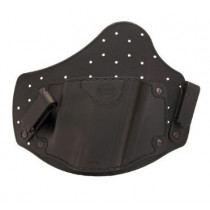 Fobus Universal Inside The Waistband Full Size Firearm Holster Right Hand Matte Black Finish