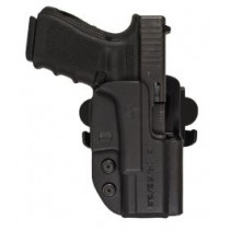 Comp-Tac OWB Kydex Holster w/ Modular Mounts, S&W Shield 45, Right Hand