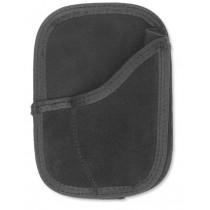 Bulldog Cases Wallet Holster Mini Autos Right Hand Nylon/Leather Black