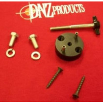 DNZ Quick Justice Mounting Puck
