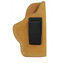 Blackhawk Suede Leather Andge Adjustable ISP Holster for Glock 19, XD Compact, Right Hand