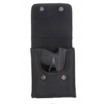 Bulldog Vertical Cell Phone Style Holster, Compact Autos, Ambidextrous