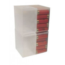 25 Round Shotshell Box