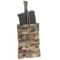 TAC Shield Single Speed Load Rifle Belt Pouch MC