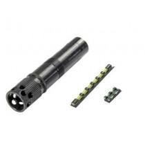 Truglo SSX Strut Stopper XT Choke & Fiber Optic Sight Combo