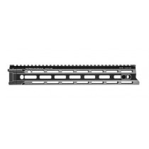 "Daniel Defense MFR M-LOK Rail, 13.5"" Black"