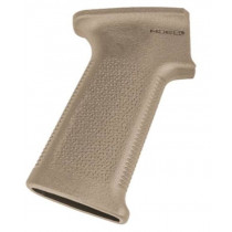 Magpul MOE-SL Slimline AK Pistol Grip for AK47/AK74 Variants, Polymer Flat Dark Earth