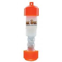 Conquest Scents Scent Dispenser, Orange