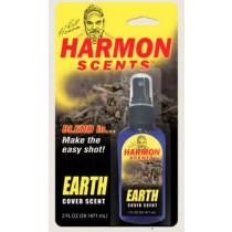 Harmon Cover Scent - Earth 2 fl oz