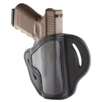 1791 Gunleather Multi-Fit OWB Belt Holster For Fullsize/Compact Semi Autos, Right Hand