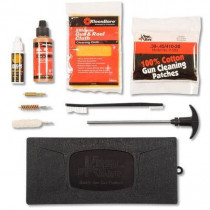 KleenBore Police Cleaning Kit .40, .41, and 10mm Calibers with Storage Box