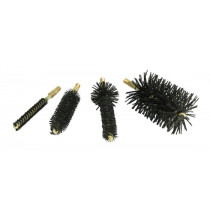 Pro-Shot Total Fouling Removal Kit AR-10 , LR-308 Rifle Brush 8 x 32 Thread, Set of 4