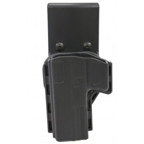 Uncle Mike's Reflex Competition Glock Belt Holster, Left Hand