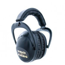 Pro Ears Ultra Sleek Earmuffs (NRR 26 dB)