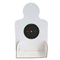 "Birchwood Casey Freedom Targets 12""x18"" Silhouette Kit"