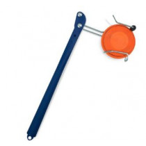 WingOne Double-Clay Ultimate Handheld Thrower