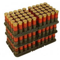 MTM Case-Gard 20 Gauge Shotgun Shotshell Trays 50 Round Capacity