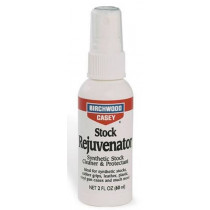 Birchwood Casey Stock Rejuvenator Synthetic Stock Cleaner and Protectant 23442