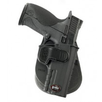 Fobus CH Rapid Release Level 2 Paddle Holster, H&K USP Compact 9mm, Right Hand
