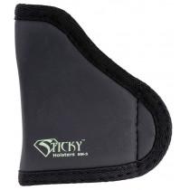 Sticky Holster For Pocket .380's