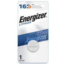 Energizer 1620 Battery 3V Lithium, (1 Count)