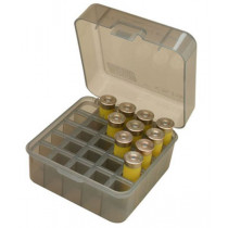 "MTM Case-Guard Dual Gauge Shotshell Case For 3.00"" Shot Shells Holds 25 Rounds"