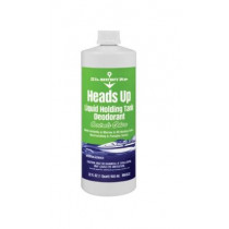MaryKate Heads Up 1 qt. Holding Tank Odor Protector